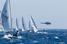 2014  ISAf SWC | Laser | day 3