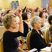 Claremont Chamber of Commerce Womens Conference 2015