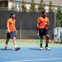 Men Tennis vs Liberty