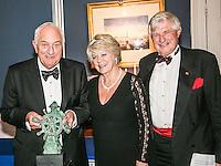 Royal Alfred Yacht Club Prizegiving 2015