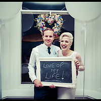 Dean & Lucy Photobooth
