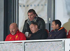 121118 Liverpool U21 v Chelsea U21