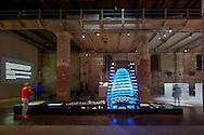 Venice Biennale, Arsenale Boris Bernaskoni.