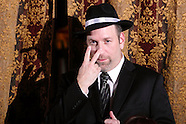 2013 - Mayhem & Mystery's The Christmas Caper at Spaghetti Warehouse in Dayton