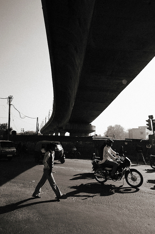 Asia, India, New Delhi, capital, city, Mega City, Delhi Union Territory, Karol Bagh