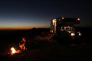 , 05/08/2006. ..O reporter-fotografico Eduardo Issa em sua passagem pelo Parque Nacional da Serra do Cipo . ..FOTO: JOAO MARCOS ROSA / AGENCIA NITRO