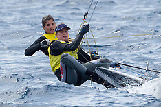 2014  ISAf SWC |49erFX | day 5