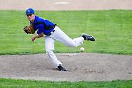 Norman County vs. Fertile-Beltrami - Playoff Baseball