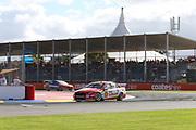SCOTT MCLAUGHLIN (Shell DJR Penske Ford). Adelaide 500 -Virgin Australia Supercars Championship Round 1. Adelaide Street Circuit, South Australia. Sunday 4 March 2018. Photo Clay Cross / photosport.nz