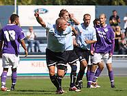 16 Aug 2009 Helsingør - HB Køge