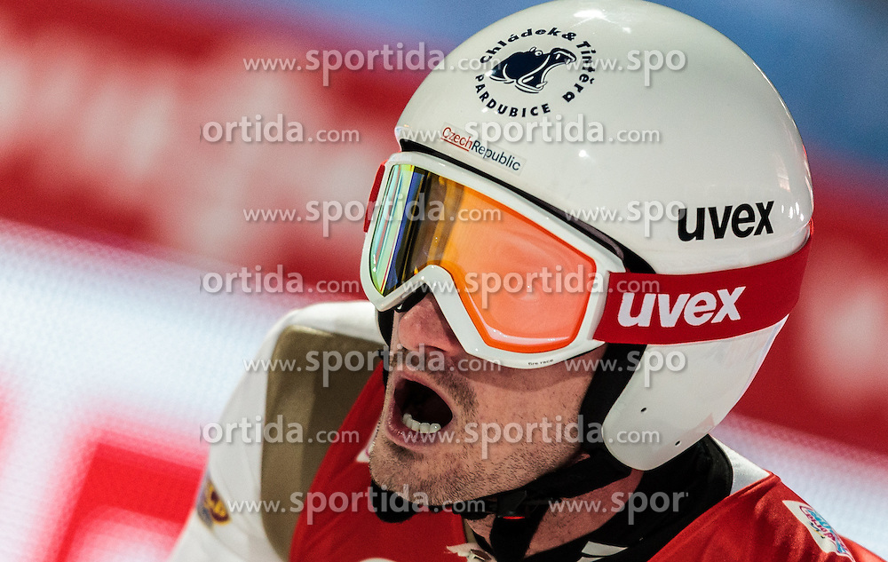 06.01.2016, Paul Ausserleitner Schanze, Bischofshofen, AUT, FIS Weltcup Ski Sprung, Vierschanzentournee, Bischofshofen, Finale, im Bild Jakub Janda (CZE) // Jakub Janda of Czech Republic of the Four Hills Tournament of FIS Ski Jumping World Cup at the Paul Ausserleitner Schanze in Bischofshofen, Austria on 2016/01/06. EXPA Pictures © 2016, PhotoCredit: EXPA/ JFK