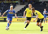 Fotball , 27. april 2019 , 1. divisjon , Obosligaen , Start - Sandefjord<br /> Tobias Hammer Svendsen    , Sandefjord