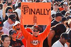20101103 - San Francisco Giants World Series Victory Parade (MLB Baseball)