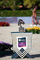 Furusiyya Trophy <br /> Furusiyya FEI Nations Cup Jumping Final <br /> CSIO Barcelona 2013<br /> © Dirk Caremans