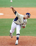 FIU Baseball Vs. Fordham 2012
