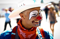I had a great day of wandering and people watching at the Calgary Stampede...©2010, Sean Phillips.http://www.RiverwoodPhotography.com