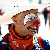 Travel - Calgary Stampede