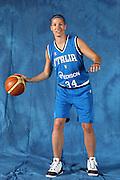 DESCRIZIONE : Alba Adriatica Raduno Collegiale Nazionale Femminile i posati delle giocatrici<br /> GIOCATORE : Jenifer Nadalin<br /> SQUADRA : Nazionale Italia Donne<br /> EVENTO : Raduno Collegiale Nazionale Femminile <br /> GARA : <br /> DATA : 21/05/2009 <br /> CATEGORIA : Posato ritratto<br /> SPORT : Pallacanestro <br /> AUTORE : Agenzia Ciamillo-Castoria/C.De Massis
