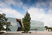 Museum of History of the Polish Jews in Warsaw - Lahdelma & Mahlamaki
