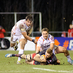 Edinburgh Rugby v Ospreys | Rabo Direct | 28 February 2014