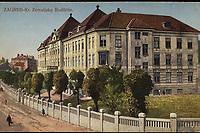 Zagreb : Kr. Zemaljsko Rodilište. <br /> <br /> ImpresumS. l. : S. M. Z., 1922.<br /> Materijalni opis1 razglednica : tisak ; 8,9 x 13,8 cm.<br /> Vrstavizualna građa • razglednice<br /> ZbirkaZbirka razglednica • Grafička zbirka NSK<br /> Formatimage/jpeg<br /> PredmetZagreb –– Petrova<br /> SignaturaRZG-PET-1<br /> Obuhvat(vremenski)20. stoljeće<br /> NapomenaRazglednica nije putovala. • S. M. Z. vjerojatno S. Marković Zagreb.<br /> PravaJavno dobro<br /> Identifikatori000954560<br /> NBN.HRNBN: urn:nbn:hr:238:152708 <br /> <br /> Izvor: Digitalne zbirke Nacionalne i sveučilišne knjižnice u Zagrebu