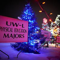 2017 UWL Rotary Lights