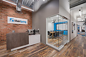Frederick MD MainSpring Offices & 5285 Westview Lobby Photography