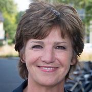 NLD/Hilversum/20130829 - Najaarspresentatie NPO 2013, Martine van Os