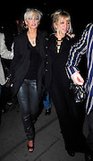 24.FEB.2009 - LONDON<br /> <br /> PARTY ANIMAL SARAH HARDING LEAVING MAHIKI CLUB WITH BOYFRIEND TOM CRANE AND JO WOOD AT 3.00AM AND WALKED ALL WAY BACK TO THE MAYFAIR HOTEL WHERE JO WALKED INTO A POLL BEFORE ALL GETTING IN THE CAR HOME.<br /> <br /> BYLINE: EDBIMAGEARCHIVE.COM<br /> <br /> *THIS IMAGE IS STRICTLY FOR UK NEWSPAPERS AND MAGAZINES ONLY*<br /> *FOR WORLD WIDE SALES AND WEB USE PLEASE CONTACT EDBIMAGEARCHIVE - 0208 954 5968*