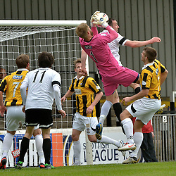 Ayr United v East Fife | Scottish League One | 3 May 2014
