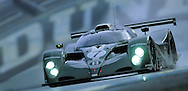 Motorsport - Bentley LeMansQ2