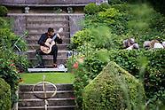 Guitar in the Garden with Łukasz Kuropaczewski