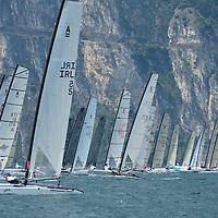 Campionato Europeo Classe A - CVA 2012