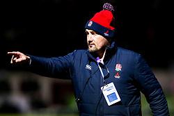 - Mandatory by-line: Robbie Stephenson/JMP - 07/02/2020 - RUGBY - Myreside - Edinburgh, Scotland - Scotland U20 v England U20 - Six Nations U20