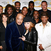 Cafe Soul All-Stars on the CBS Early Show