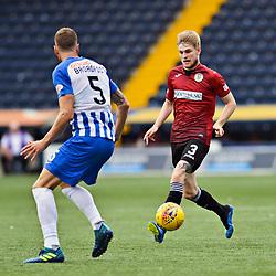 Kilmarnock v St Mirren, BetFred Cup, 13 July 2018