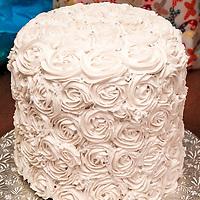 Sharon's Birthday