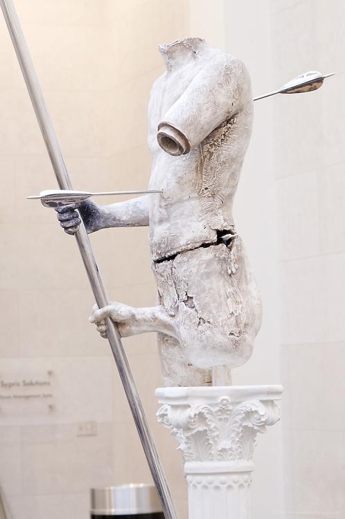 spear bearer