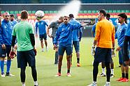 KV Oostende Training - 02 August 2017