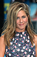 LONDON, ENGLAND - AUGUST 14:  Jennifer Aniston attends the European premiere of 'We're The Millers' at Odeon West End on August 14, 2013 in London, England.  (Photo by Tim P. Whitby/Getty Images)