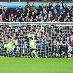 Aston Villa v Manchester City   FA Cup   30 January 2016