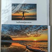 Queenscliff Beach sunrise