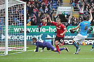 Cardiff City v Nottingham Forest 130413