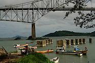 Pesca_Canal de Panamá