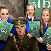1916 Centenary Programme Launch