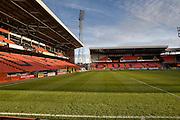 Dundee United's home ground Tannadice Park