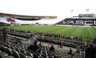 General view of Germany training at Maracana Stadium, Rio de Janeiro<br /> Picture by Stefano Gnech/Focus Images Ltd +39 333 1641678<br /> 12/07/2014