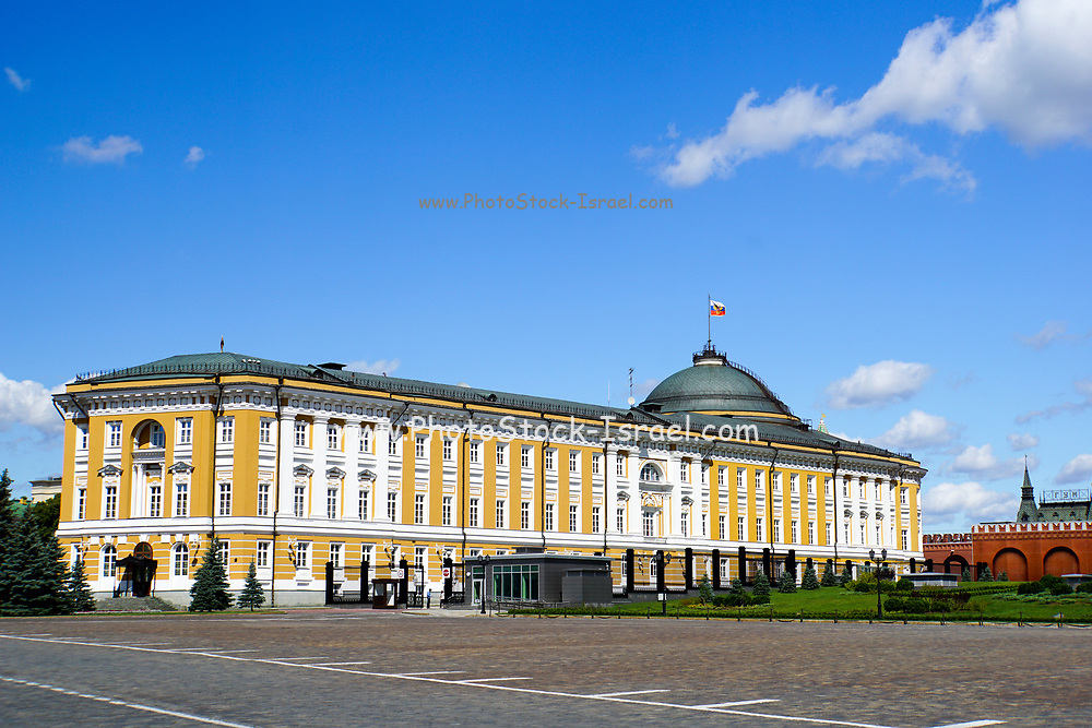 The Kremlin Armoury, Moscow, Russia