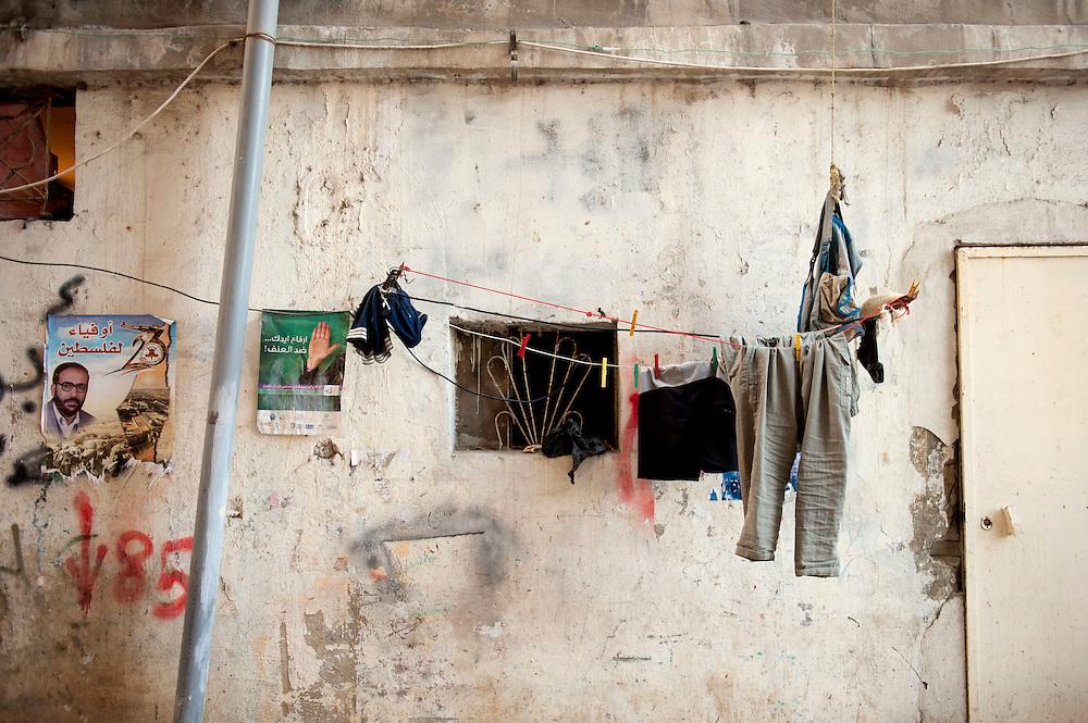 Beirut, Lebanon, March 18, 2011. OMAR YASHRUTi