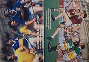 All Ireland Senior Hurling Championship Final, .04.09.1988. 09.04.1988, 4th September 1988,.4091988AISHCF,.Galway 1-15, Tipperary 0-14,.Galway v Tipperary,.Noel Sheehy, Peter Finnerty, .